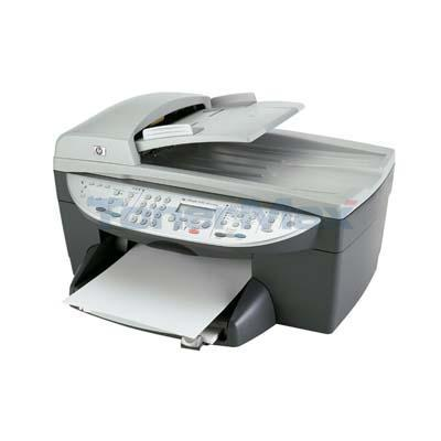 HP Officejet 6110-xi
